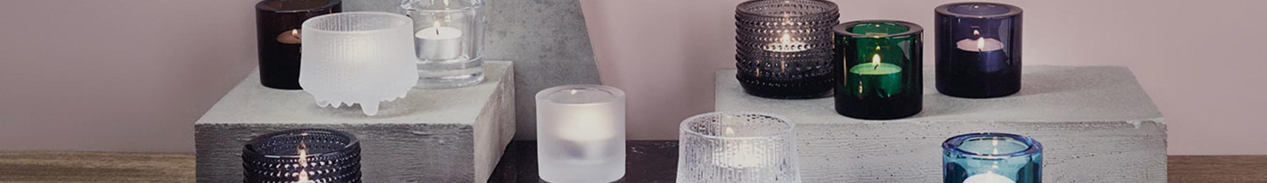Bra Ljuslyktor - Förgyll ditt hem med stämningsfulla lyktor BG-08